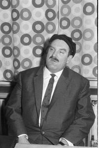 Jürgen von Manger
