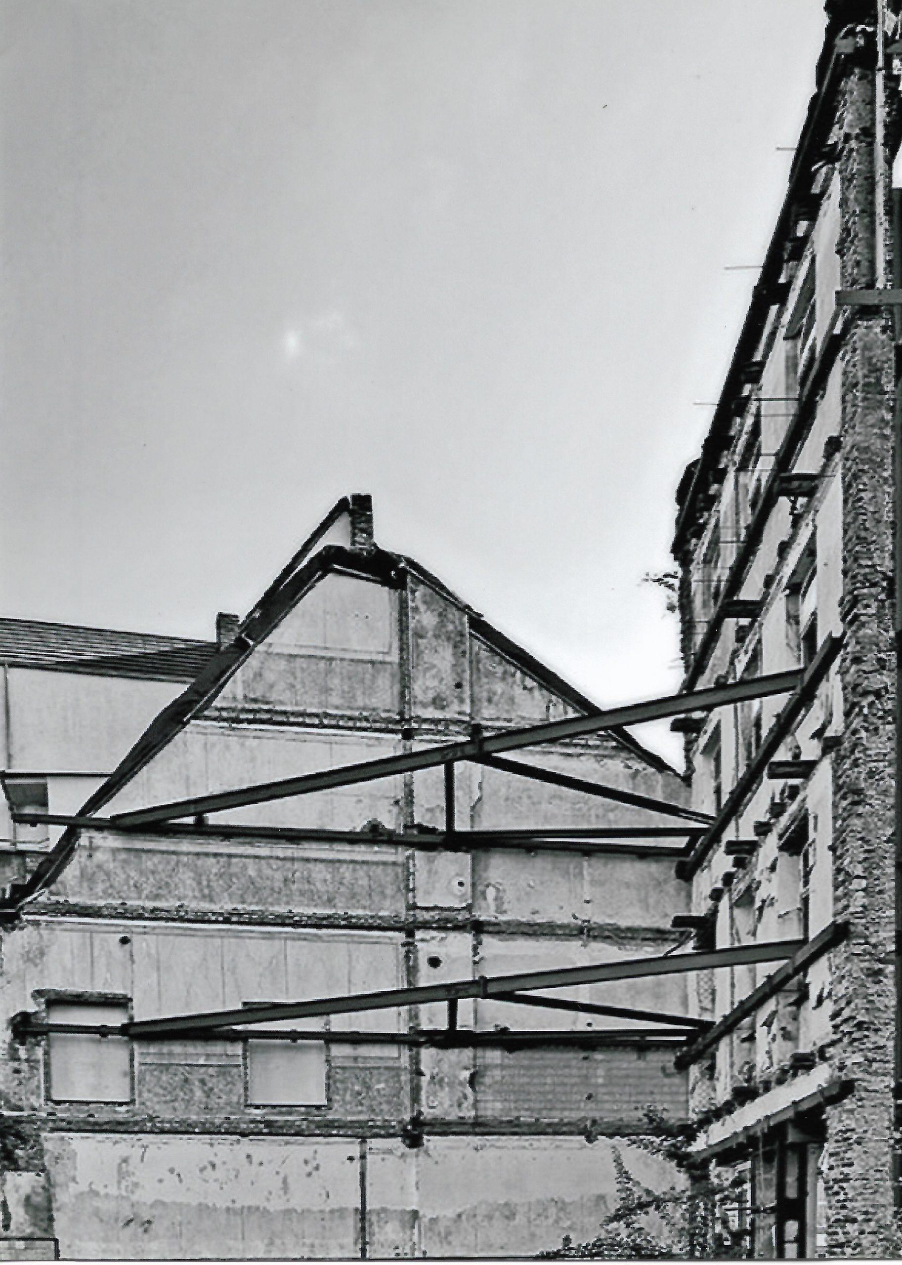 Exner-Fassade